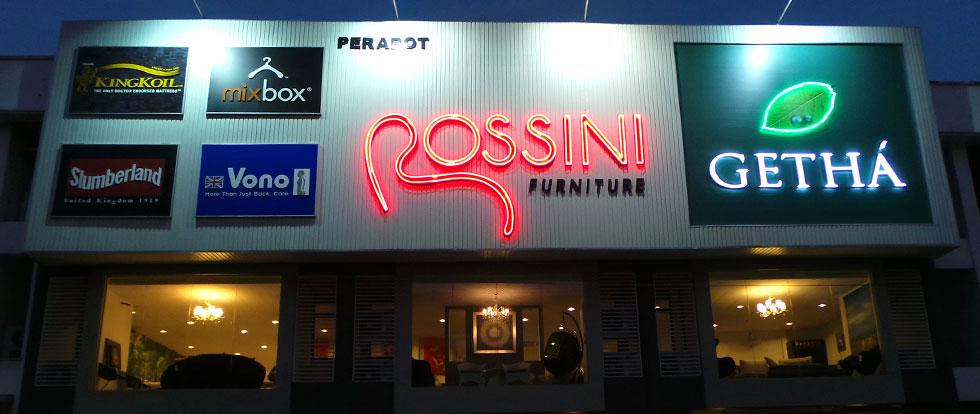 About rossini furniture johor bahru rossini furniture for Furniture johor bahru